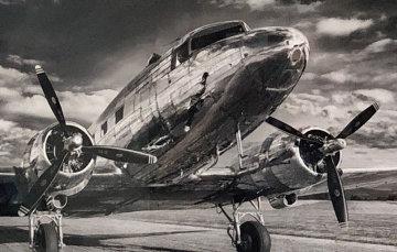 Aviator  Panorama - Peter Lik