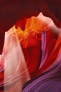 Spiritual Light Panorama by Peter Lik