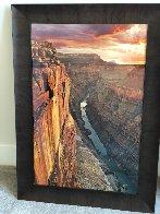 Edge of Time (Grand Canyon Arizona) Panorama by Peter Lik - 1