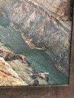 Edge of Time (Grand Canyon Arizona) Panorama by Peter Lik - 2