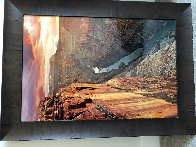Edge of Time (Grand Canyon Arizona) Panorama by Peter Lik - 4