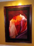 Spiritual Light 1.5M Huge Panorama by Peter Lik - 1