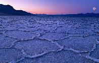 Dark Side of the Moon    (Death Valley, California) AP Super Huge! Epic  Panorama by Peter Lik - 0