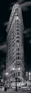 Flat Iron Panorama - Peter Lik