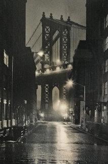 Vintage Road Panorama - Peter Lik