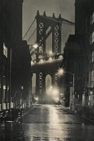 Vintage Road Panorama by Peter Lik