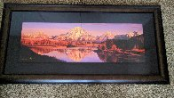 Majestic Morning Panorama by Peter Lik - 1