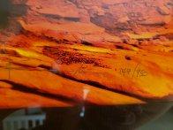 Fire Rock (Cedar Mesa, Utah) 1.5M Huge Panorama by Peter Lik - 2