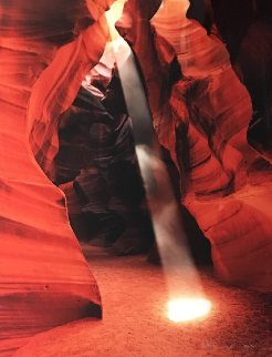 Shine Panorama - Peter Lik