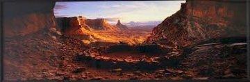 Ancient Spirits Panorama by Peter Lik