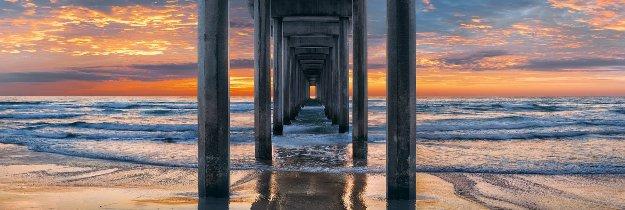 Coastal Dreams by Peter Lik