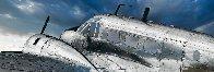 Spirit of the Skies 1.5M Huge! Panorama by Peter Lik - 0