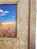 Spirit of Australia (Burra, South Australia) 1.5M Huge  Panorama by Peter Lik - 3