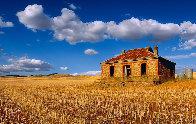 Spirit of Australia (Burra, South Australia) 1.5M Huge  Panorama by Peter Lik - 0