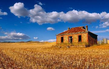 Spirit of Australia (Burra, South Australia)   Panorama by Peter Lik