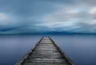 Endless Dreams 1.5M Huge  Panorama by Peter Lik - 0