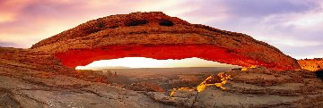 Majestic 1.5M Huge Panorama - Peter Lik