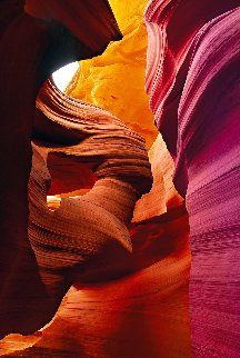 Guardian Angel Panorama - Peter Lik