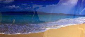 Makena Beach Panorama - Peter Lik