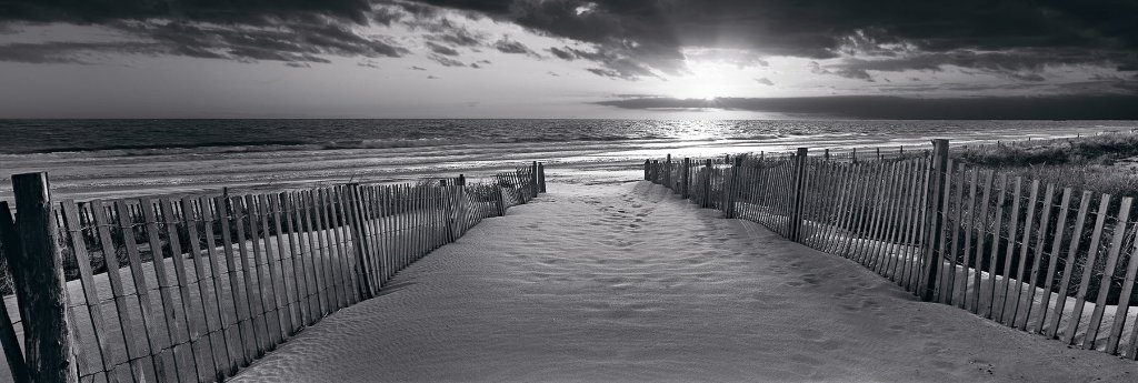 Morning Calm 2003 Limited Edition Print by Peter Lik