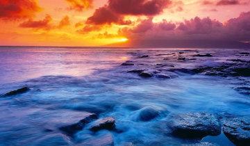 Kapalua, Hawaii  Panorama by Peter Lik
