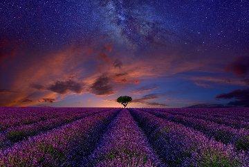 Spirit of the Universe Panorama by Peter Lik