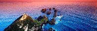 Shepherd of the Cliffs AP 1.5M Huge! Panorama by Peter Lik - 0