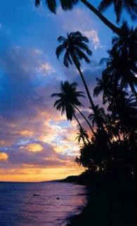 Romantic Skies 1.5M Huge! Panorama - Peter Lik