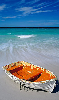 Shipwrecked (Wineglass Bay, Tasmania) Panorama - Peter Lik