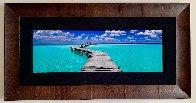 Island Dreams Panorama by Peter Lik - 1