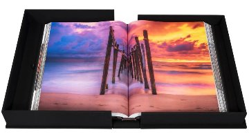 Equation of Time Book 2016 Other by Peter Lik