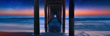 Sky Full of Stars Panorama - Peter Lik