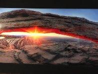 Sacred Sunrise 2M Super Huge! Panorama by Peter Lik - 3