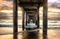 Endless Summer (La Jolla, California)  Panorama by Peter Lik - 0
