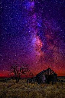 Night Dreams Panorama by Peter Lik