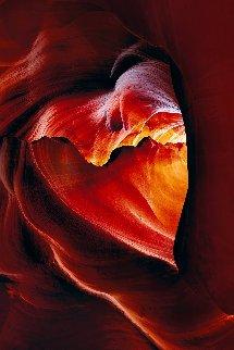Desire (Antelope Canyon, Arizona) Panorama by Peter Lik
