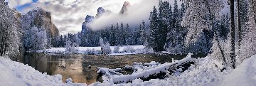 Mystic Valley Limited Edition Print by Peter Lik
