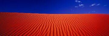 Desert Dunes Panorama by Peter Lik