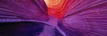 Radiant Spirit Panorama by Peter Lik