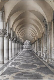 Cathedral Panorama by Peter Lik