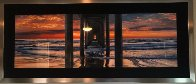 Coastal Dreams Panorama by Peter Lik - 1