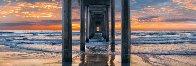 Coastal Dreams Panorama by Peter Lik - 0