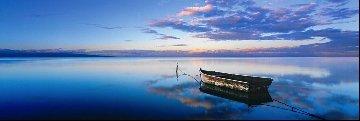 Castaway  Panorama - Peter Lik