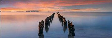 Painted Shores Super Huge! Panorama - Peter Lik