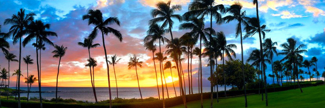 Pacific Nights 2M Super Huge! Panorama by Peter Lik