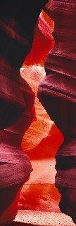 Antelope Canyon Panorama - Peter Lik