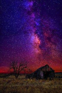 Night Dreams Panorama - Peter Lik
