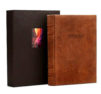 25th Anniversary Big Book 20 in Panorama by Peter Lik