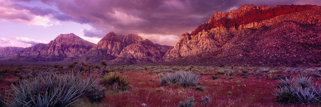 Almighty 2M Super Huge! Panorama by Peter Lik