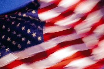 Spirit of America Panorama by Peter Lik